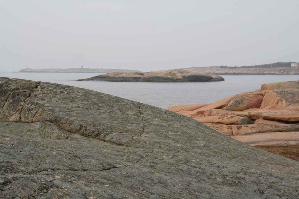 Utsikt Garnholmen